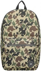 Converse Core Plus All Star Backpack Sandy Camo