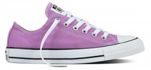 Converse All Stars Special Edition Laag Paars