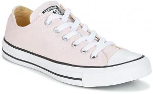 Lage Converse All Star Sneakers OX Barely Rose