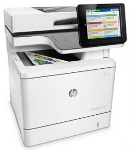 HP Color LaserJet Enterprise MFP M577f (0888793191668)