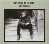 UNPLUGGED AT THE PLANT.. .. - LIVE PLANT IN SAUSALITO // KROG FM