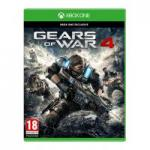 Gears Of War 4 Xbox One (0889842121599)