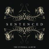 FUNERAL ALBUM -REISSUE- GATEFOLD BLACK VINYL. SENTENCED Vinyl LP (0889853393411)