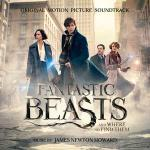 Fantastic Beasts And Where To (0889853896912)