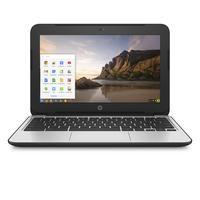 HP Chromebook 11 N2840 11.6 4GB/16 PC N1A81EAABH (0889894607379)