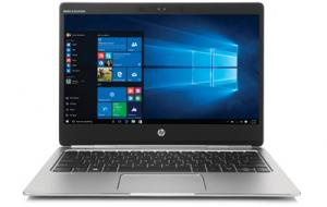 HP EliteBook Folio G1 1.1GHz M5-6Y54 12.5 1920 X 1080Pixels Zilv