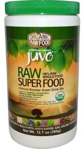 Juvo Biologische Raw Superfood 400 Gram