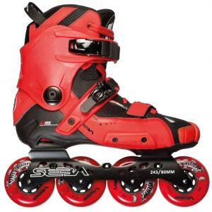 High Light Red - Free Skates