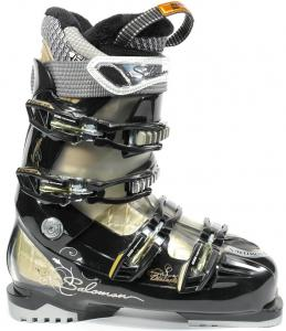 Dames Skischoenen Salomon Devine Rs 8