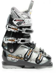 Dames Skischoenen Nordica Was Sportmach 85w