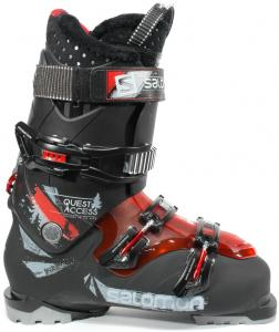 Heren Skischoenen Salomon