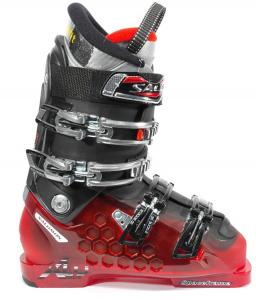 Heren Skischoenen Salomon X-Wave 100