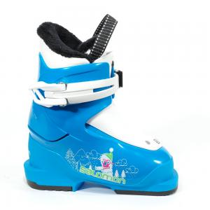 Junior Skischoenen Salomon T1