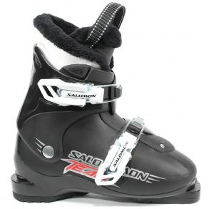 Junior Skischoenen Salomon
