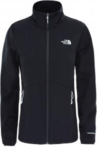 The North Face Woman Nimble Jack Dames Softshell