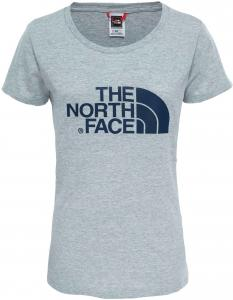The North Face Woman S/S Easy Tee Dames Shirt
