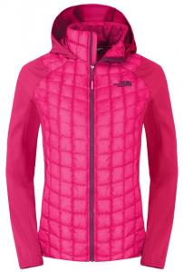 The North Face Woman Thermoball Dames All Season Jas