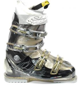 Dames Skischoenen Salomon