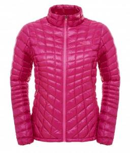 The North Face Thermoball Jack Dames All Season Jas