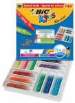 Bic Viltstift Kid Couleur 144 Stiften Classpack