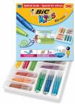 Bic Kids Viltstift Kid Couleur XL 96 Stiften Classpack