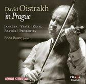 David Oistrakh In Prague Speciale Uitgave