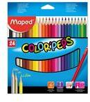Maped Kleurpotloden ColorPeps Assorti