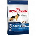 Royal Canin Maxi Adult 5+ 15 Kg (3182550402316)