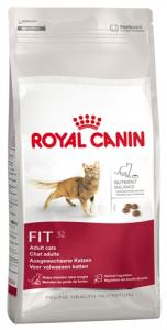Royal Canin Fit 4 Kg (3182550702225)