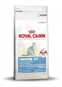 Royal Canin Indoor 2 Kg (3182550704625)