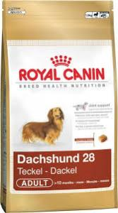 Royal Canin Dachshund/Teckel Adult 1.5Kg