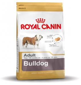 Royal Canin English Bulldog 12Kg