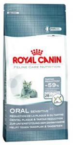 Royal Canin Oral Sensitive 35 Kg
