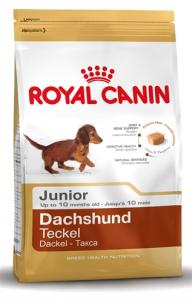Royal Canin Dachshund/Teckel Junior 1.5Kg