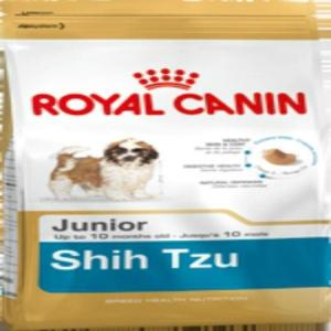 Royal Canin Shih Tzu Junior 15 Kg