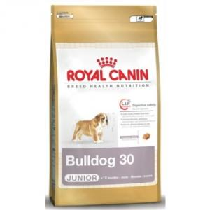 Royal Canin English Bulldog Junior 12Kg