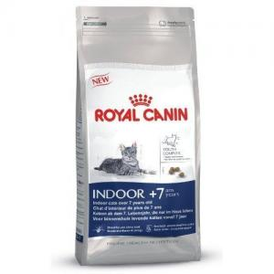 Royal Canin Indoor +7 35 Kg