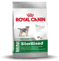 Royal Canin Mini Sterilised 8Kg (3182550807074)