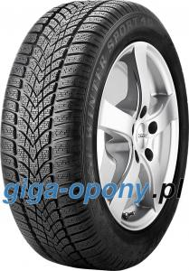 Dunlop WI.SP.4D XL 225/55R18