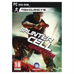 Splinter Cell: Conviction - PC