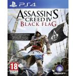 PS4 Assassin Creed 4 Black Flag