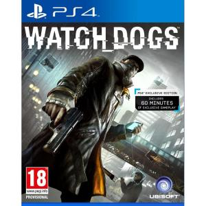 Watch_Dogs Day 1 Edition