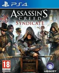 PS4 Assassin Creed: Syndicate