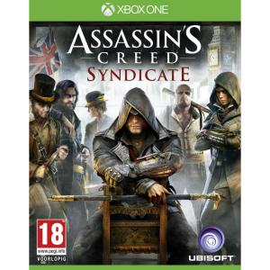 Xbox One Assassin Creed: Syndicate