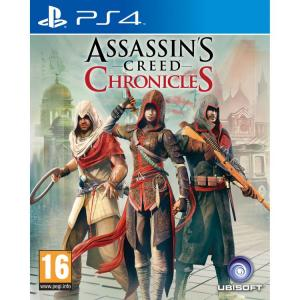 Assassin Creed - Chronicles