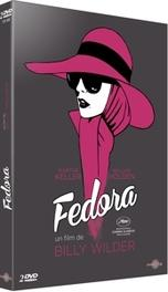 FEDORA BILLY WILDER // PAL/REGION 2. French Version Tryon Tom DV