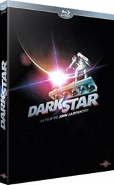 DARK STAR BY JOHN CARPENTER // FRENCH VERSION. MOVIE Blu-Ray