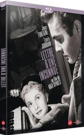 LETTRE D INCONNUE. MOVIE Blu-Ray
