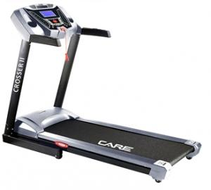 Care Fitness Loopband Crosser II 168 X 75 133 Cm