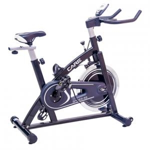 Care Fitness Spinningbike Spider RS Electronic 74501